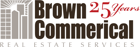 Brown Commercial Real Estate